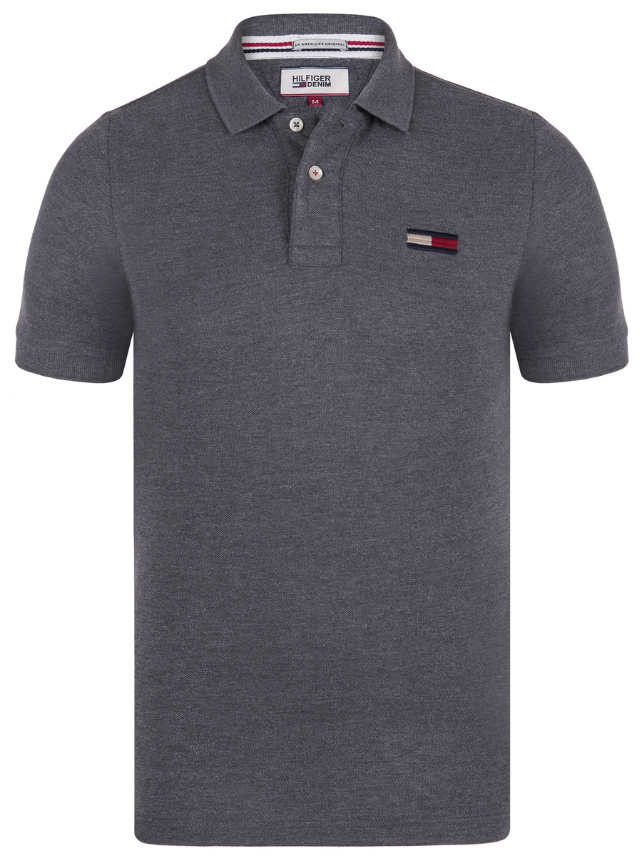 61ae8843 Tommy Hilfiger Polo Shirt Short Sleeve - TO507027